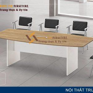 Mẫu bàn họp Trung Tín BH09