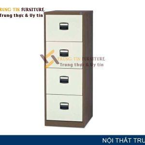 Hộc tài liệu Trung Tín HTL09