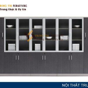 Tủ giám đốc Trung Tín TGD01