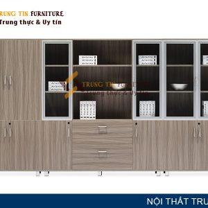 Tủ giám đốc Trung Tín TGD02