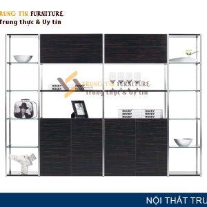 Tủ giám đốc Trung Tín TGD07
