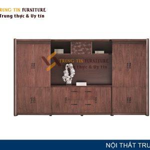 Tủ giám đốc Trung Tín TGD14