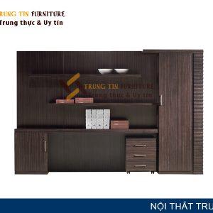 Tủ giám đốc Trung Tín TGD17