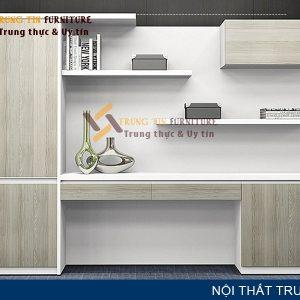 Tủ giám đốc Trung Tín TGD30