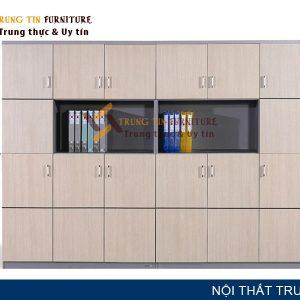 Tủ tài liệu Trung Tín TTL21