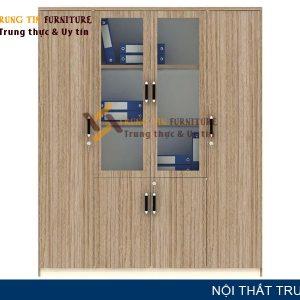 Tủ tài liệu Trung Tín TTL25